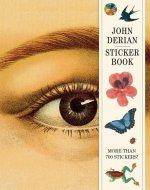 John Derian Sticker Book
