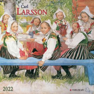 Carl Larsson 2022