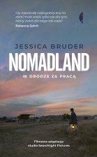 Nomadland. W drodze za pracą Okładka filmowa