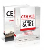 CEH v11 Certified Ethical Hacker Study Guide + Practice Tests Set