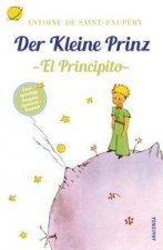 Der Kleine Prinz / El Principito