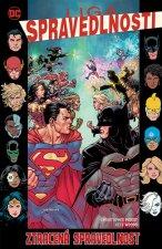 Liga spravedlnosti 7 Ztracená spravedlnost