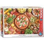 Puzzle 1000 Italian Table 6000-5615