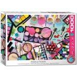 Puzzle 1000 Cast of Colors 6000-5641