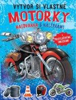 Vytvor si vlastné motorky