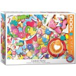 Puzzle 1000 Cookie Party 6000-5605