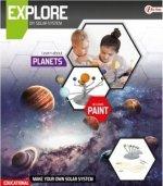 Vědecká hra Planety sluneční soustavy