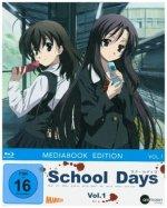 School Days Vol. 1