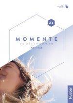Momente A1. Arbeitsbuch plus interaktive Version