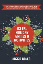 63 ESL Holiday Games & Activities