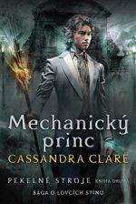 Mechanický princ Pekelné stroje