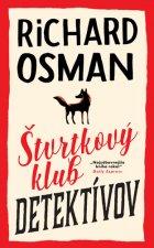 Štvrtkový klub detektívok