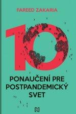 Desať ponaučení pre postpandemický svet