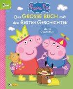 Peppa Pig: Das große Buch mit den besten Geschichten