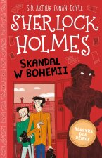Skandal w Bohemii. Sherlock Holmes. Tom 11