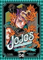 Jojo's Bizzarre Adventure Parte 6: Stone ocean 06