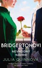 Bridgertonovi Nevhodný návrh