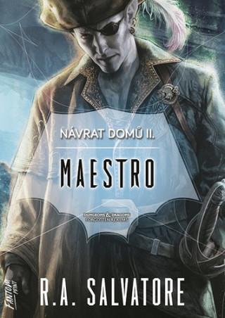Forgotten Realms Maestro
