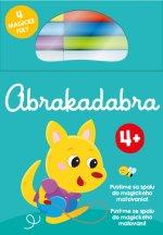 Abrakadabra 4+