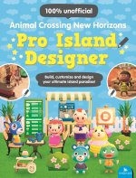Animal Crossing New Horizons Pro Island Designer
