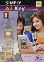 SIMPLY A2 KEY FOR SCHOOLS PACK 4º PRI
