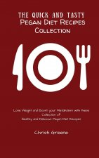 Quick and Tasty Pegan Diet Recipes Collection