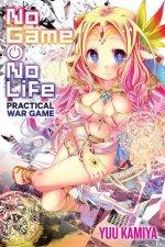 No Game No Life Practical War Game