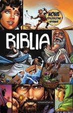 Biblia Komiks wyd. 2