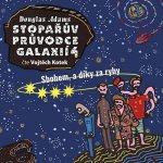 Stopařův průvodce Galaxií 4