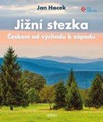 Jižní stezka Českem od západu k východu