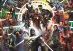 Puzzle Avengers Endgame