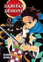 Zabiják démonů 1