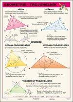 Geometrie – trojúhelník