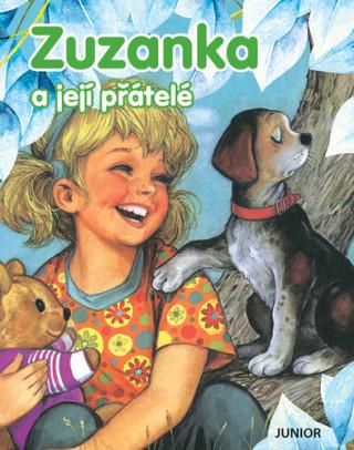 Zuzanka a její přátelé