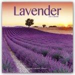 Lavender 2022 Wall Calendar