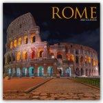 Rome 2022 Wall Calendar