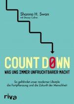 Count down. Was uns immer unfruchtbarer macht