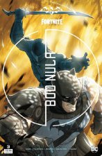 Batman Fortnite - Bod nula 3