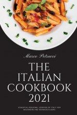 Italian Cookbook 2021