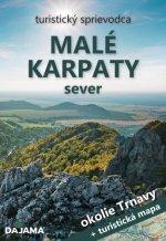 Malé Karpaty sever