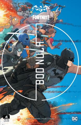 Batman/Fortnite Bod nula 4