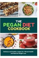 Pegan Diet Cookbook