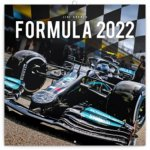 Poznámkový kalendář Formule – Jiří Křenek 2022
