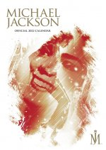 Michael Jackson 2022 - A3 Format Posterkalender
