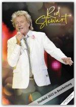 Rod Stewart 2022 - A3 Format Posterkalender