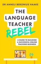 Language Teacher Rebel