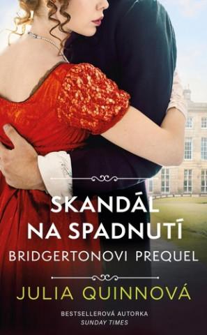 Bridgertonovi Skandál na spadnutí