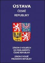 Ústava České republiky 2021