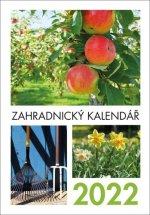 Zahradnický kalendář 2022