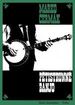 Pětistrunné banjo